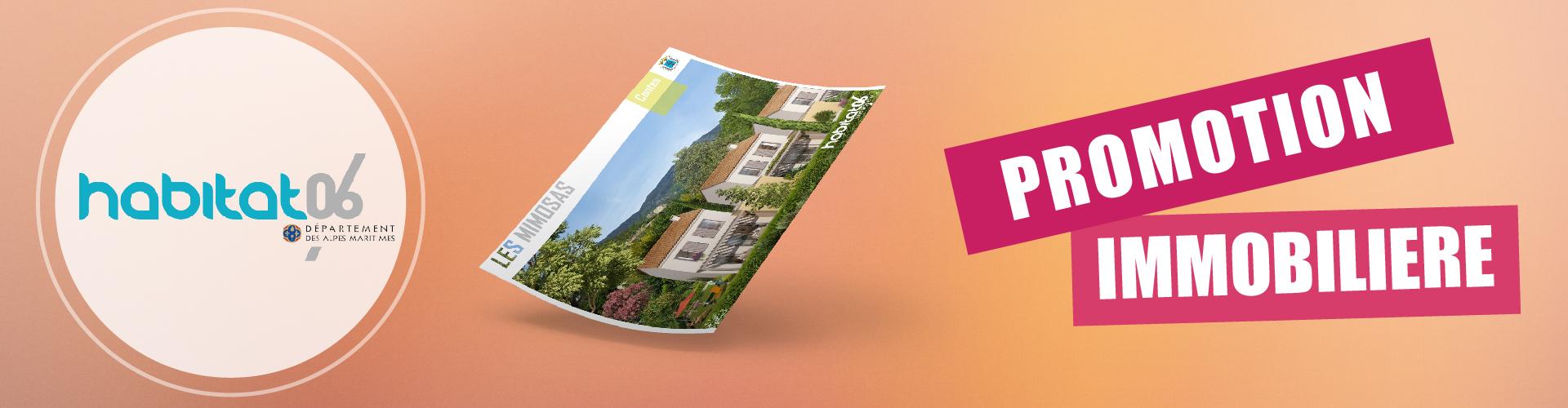 Tool Print et la promotion immobilière